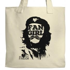 Fan Girl Revolution Tote