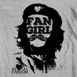 Fan Girl Revolution