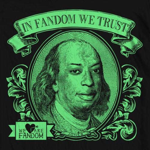 Trust In Fandom