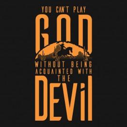 Westworld God and Devil