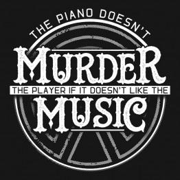 Westworld Piano Quote