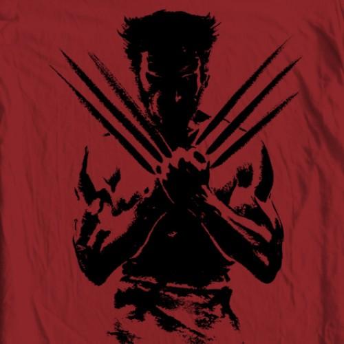 """Wolverine """"Strike"""""""