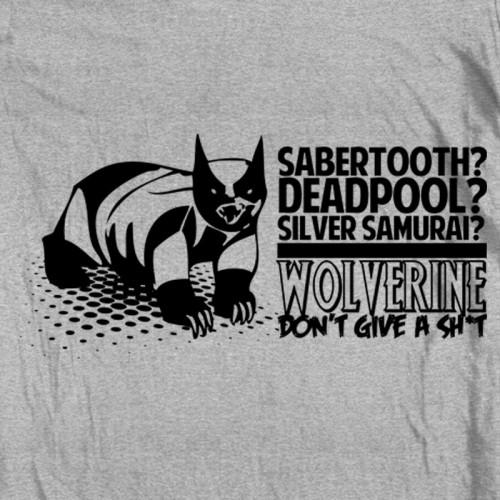 Wolverine / Honey Badger