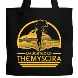 Daughter of Themyscira Tote