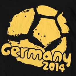Soccer World Cup - Germany