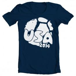 Soccer World Cup - USA