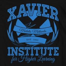 X-Men Xavier Institute