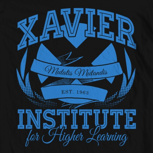 X-Men Xavier Institute