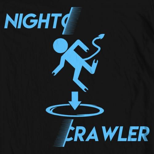 Nightcrawler Portal