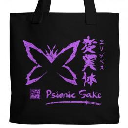 Psylocke's Sake Tote