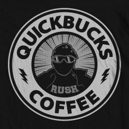 Quicksilver Quickbucks Coffee