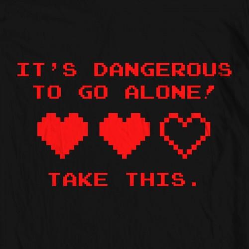Zelda Valentine Hearts