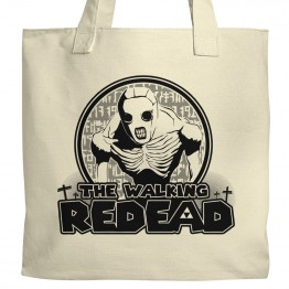 The Walking UnDead Tote