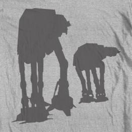 Star Wars - AT-ATs
