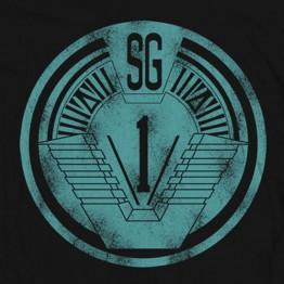 Stargate - SG1
