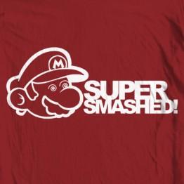 Super Smashed