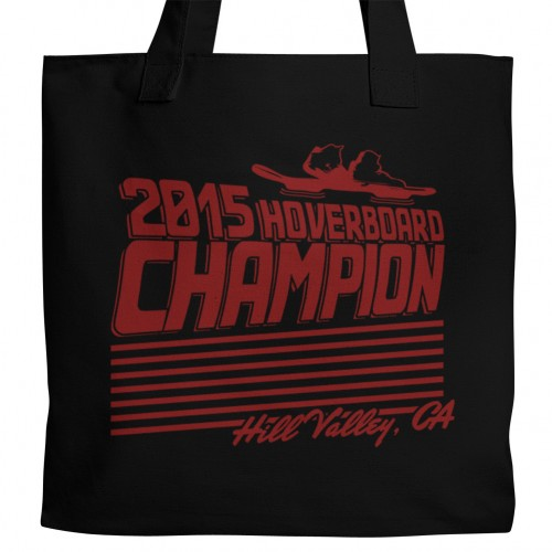 2015 Hoverboard Champ Tote