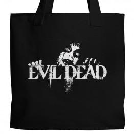 Evil Dead Girl Tote