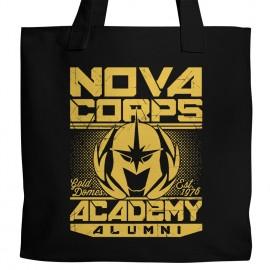 GotG Nova Corps