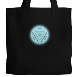 Iron Man Reactor Tote