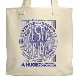 Prestige Worldwide Tote