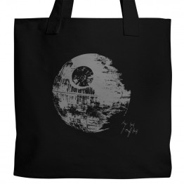 Star Wars Death Star Tote