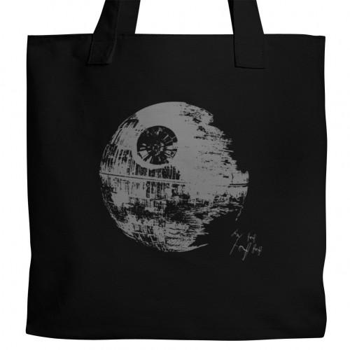 Star Wars Death Star Tote