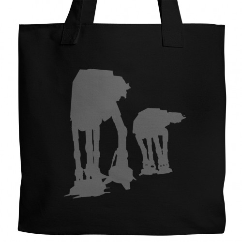Star Wars AT-AT Tote