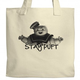 Stay Puft Tote