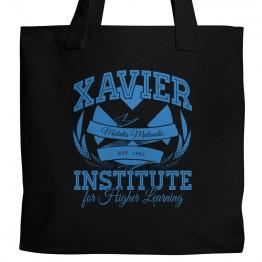X-Men Xavier Institute Tote