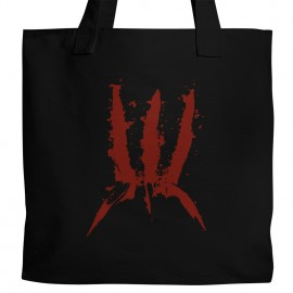 Wolverine Claws Tote