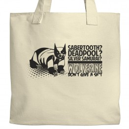 Wolverine Honey Badger Tote