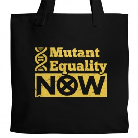X-Men Mutant Equality Tote