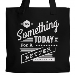 Better Tomorrow Tote