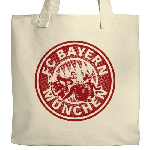 Bayern Munich Tote