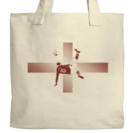 Rooney England Tote