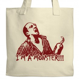 Arrested Dev Buster Tote