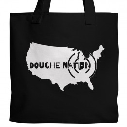 Douche Nation Tote