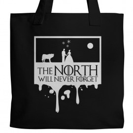GoT Red Wedding Tote