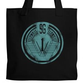 Stargate SG1 Tote