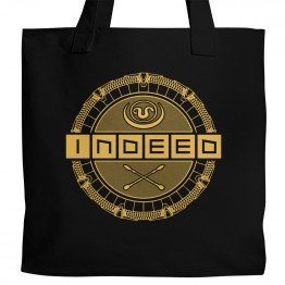 Stargate Teal'c Indeed Tote