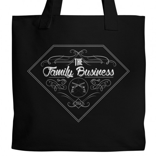 Family Business Tote