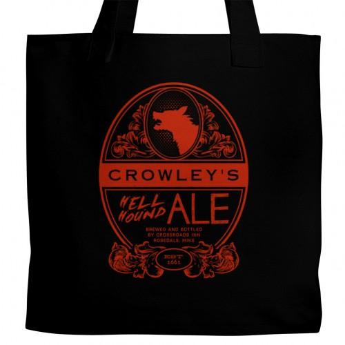 Crowley's Ale Tote