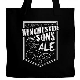 Winchester & Sons Ale Tote