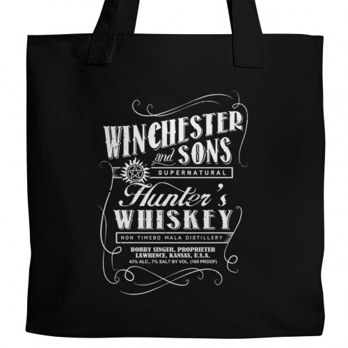 Winchester Whiskey Tote