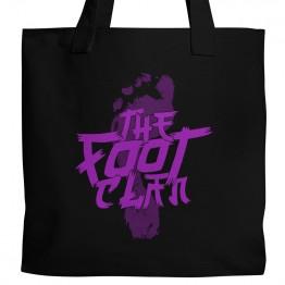 TMNT Foot Clan Tote