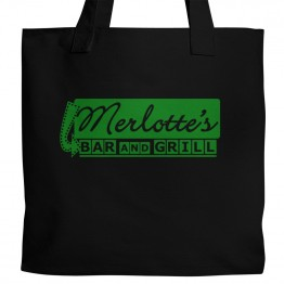 True Blood Merlotte's Tote