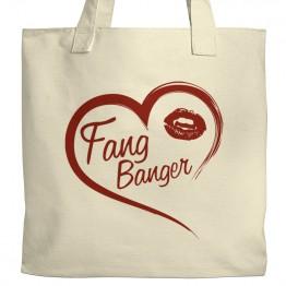 True Blood Fang Banger Tote