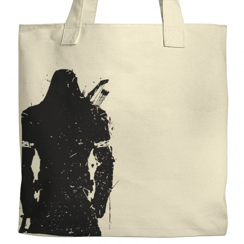 Assassin's Creed Tote