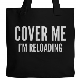 Cover Me Tote